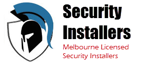 Security Installers Melbourne