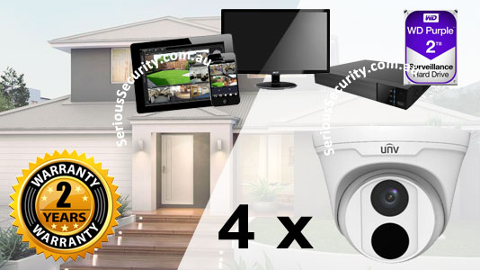cctv installers melbourne 3mp dahua